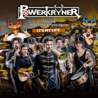 Powerkryner & Peter Power & Flying Hirsche